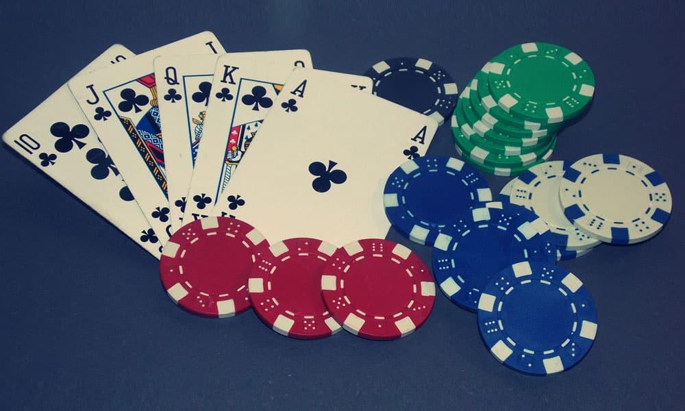 Como jugar texas holdem poker
